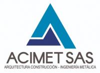 ACIMET SAS logo