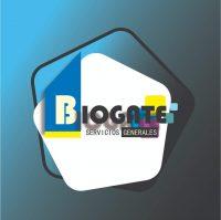 Biogate Logo