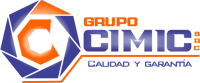 Grupo Cimic Sac Logo