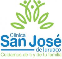 Logo Clinica San Jose De Luruaco