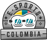 Logo E-Sports Colombia1
