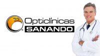 Logo Opticlinicas Sanando