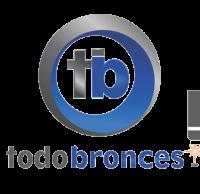 Logo Todo Bronces