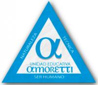 Logo Unidad Educativa Amorett1i