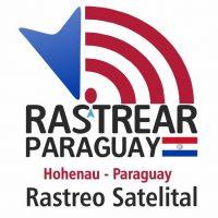 Rastrear Paraguay Logo
