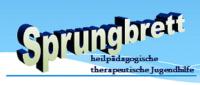 sprungbrett-jugendhilfe Logo
